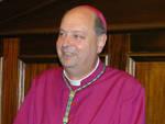 vescovo di como oscar cantoni discorso alla città