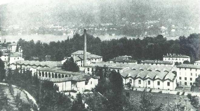 villa bernasconi memorie della tessitura bernasconi
