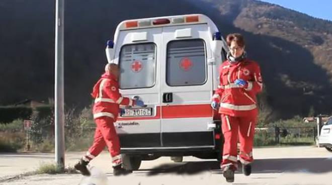 ambulanza generico