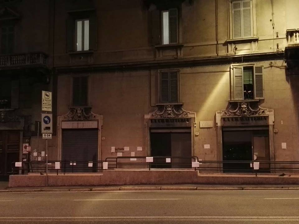 cartelli piazza san rocco