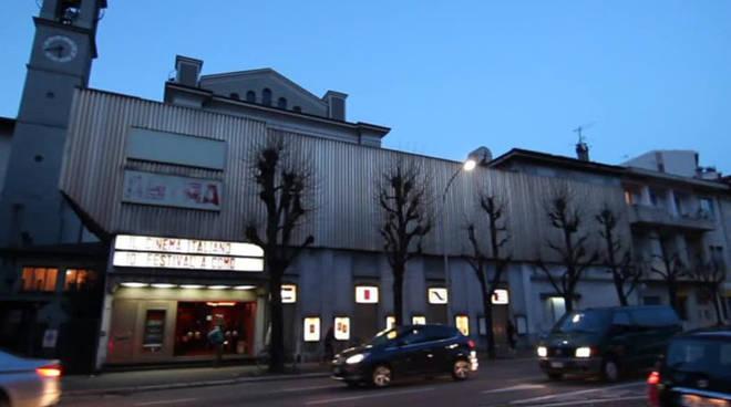 cinema astra sera