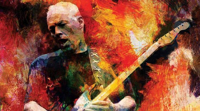 David Gilmour: