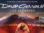 david gilmour film