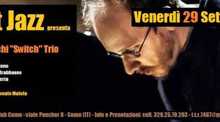 eventi let it jazz