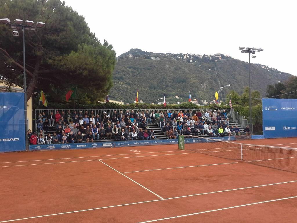 Finale doppio e semifinale Cecchinato Challenger di Como