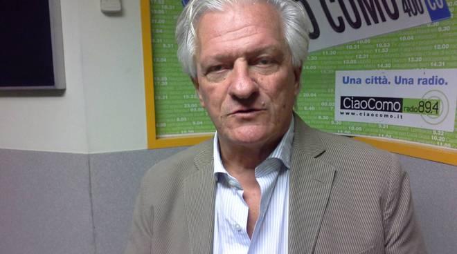 mario bulgheroni presidente comonuoto in diretta sport magazine