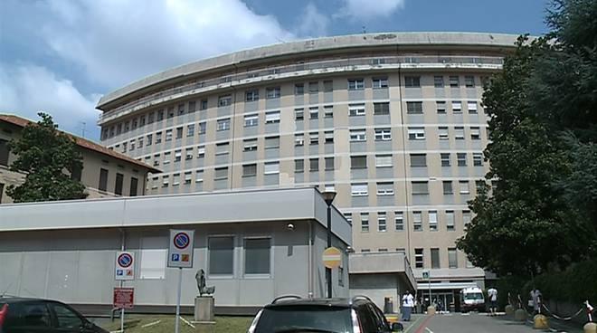 monoblocco ex ospedale sant'anna