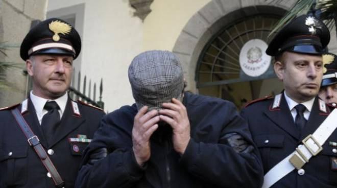 ndrangheta arresti nel canturino carabinieri