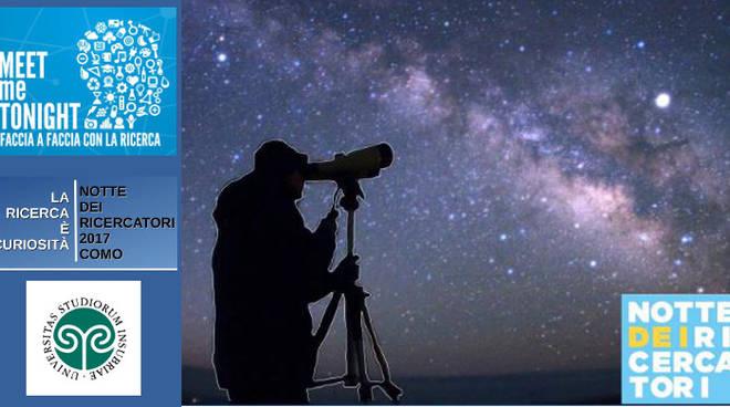 notte dei ricercatori 2017