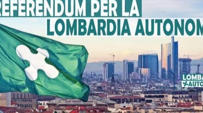referendum per autonomia lombardia, logo