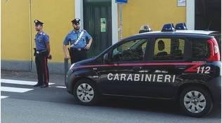 spacciatore preso da carabinieri stazione mariano