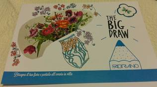villa bernasconi the big draw