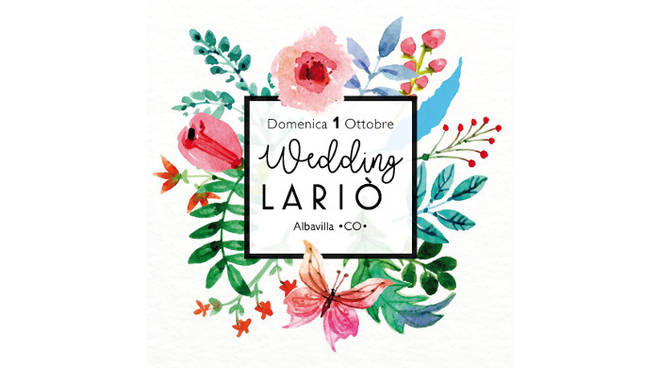 wedding lario