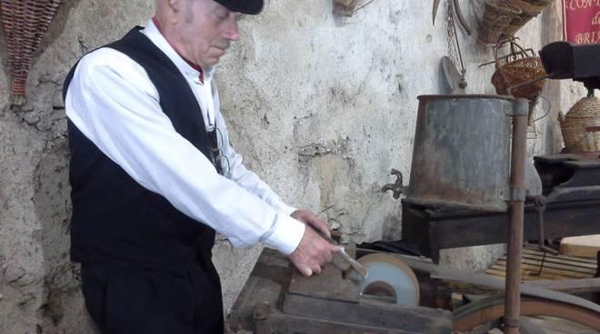 Albavilla, via alla sagra dei crotti fra tradizione e cucina