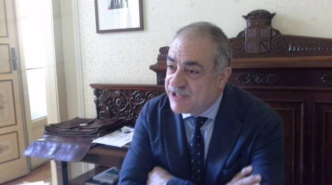 Il sindaco Landriscina dopo i primi tre mesi in Comune