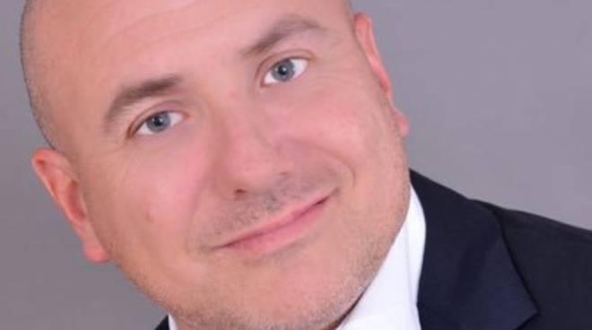 marco mainardi fratelli d'italia como segretario provinciale