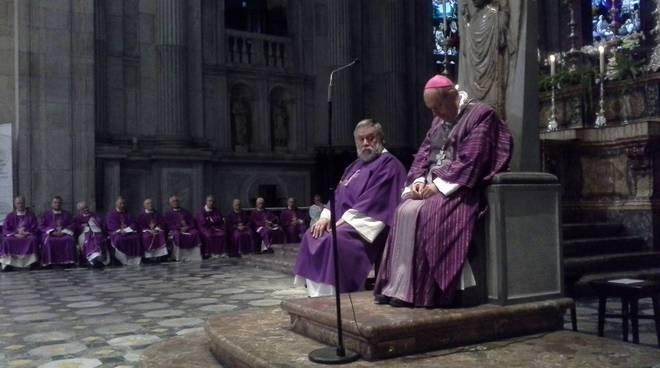 messa vescovo cantoni per sindaco spallino duomo