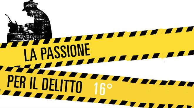 òa passione per il delitto 16