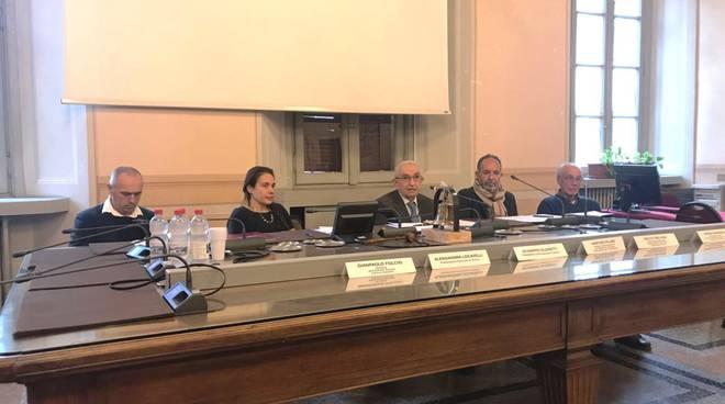 presentazione progetto COnTatto a Como comune
