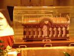 reliquie santa teresa
