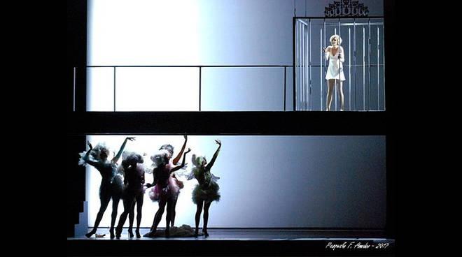 teatro chiasso lady d