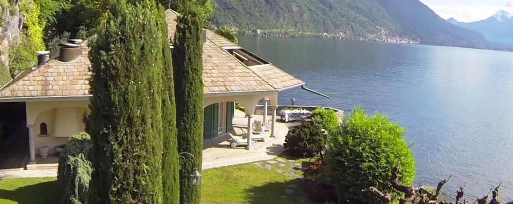 Sul lago di como la casa di lusso pi amata al mondo for Piani di casa sul lago di lusso