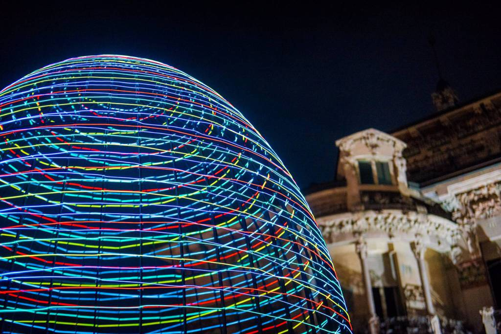 8208 lighting design festival cernobbio