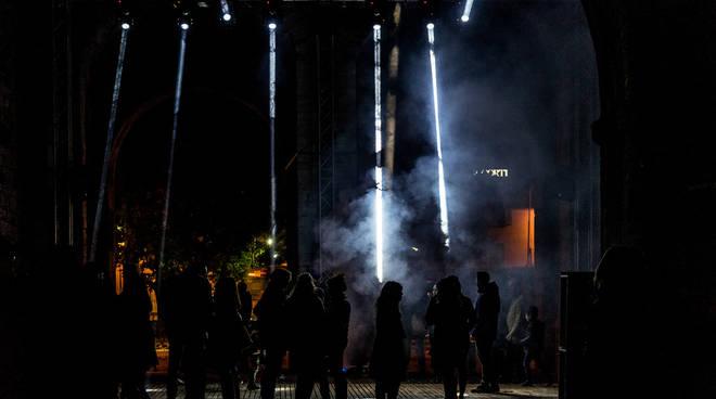 8208 lighting design festival  limen