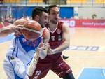 Red Ocotober - Reyer Venezia: battaglia fino all'ultimo canestro