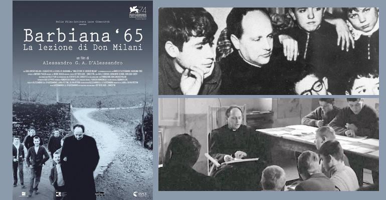 barbiana 65