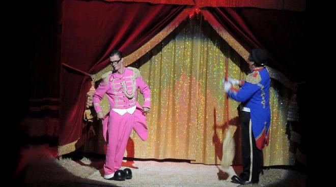 moiraorfei.it - Sito Ufficiale del Circo Moira Orfei