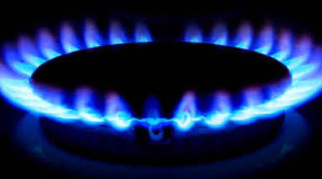 fornello gas metano arrivano gli aumenti