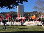 manifestazione antifasciasta 9 dicembre