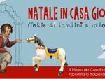 Natale in Casa Giovio Museo Cavallo giocattolo