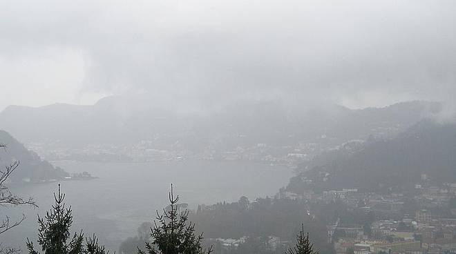 web cam meteo como per pioggia e nuvole nel comasco