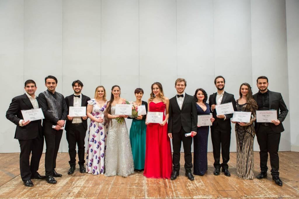 concorso alsico 2018