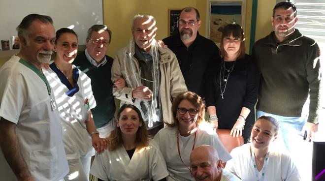 donazione ospedale cantù