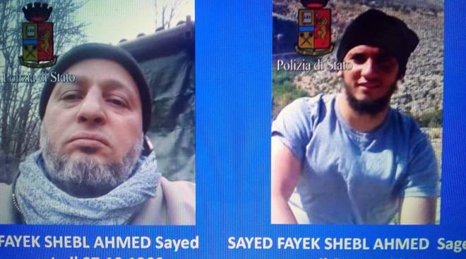 Fenegrò, padre e figlio arrestati per terrorismo internazionale