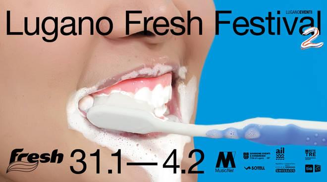 Fresh festival lugano