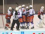hockey como successo su feltreghiaccio per 4-2 a casate