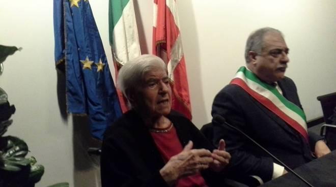 La Giornata della Memoria 2018 in Biblioteca a Como