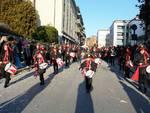 La prima sfilata del carnevale canturino 2018