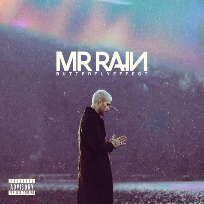 mr. rain rapper