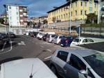 parcheggi monte olimpino iperal e zona rondò