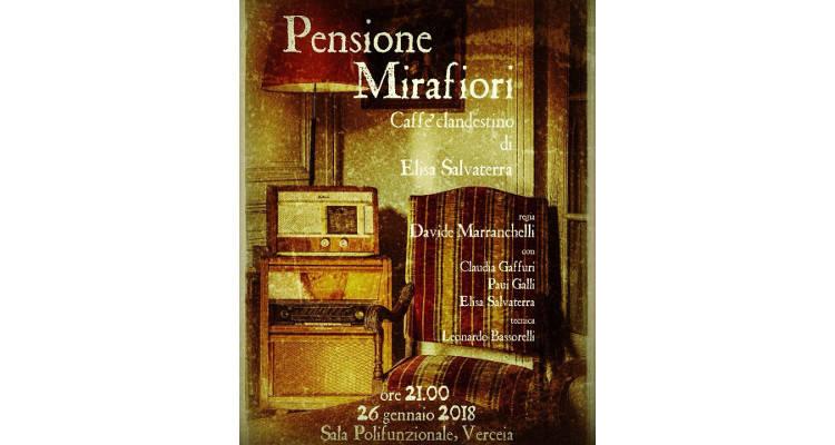 pensione mirafiori