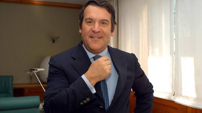 sindaco campione d'italia roberto salmoiraghi