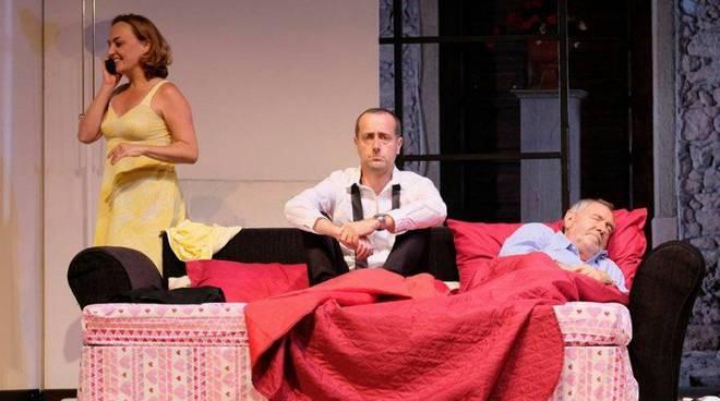 Teatro canzo commedia