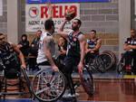 basket carrozzina, unipolSai vince a Gradisca con Castelvecchio