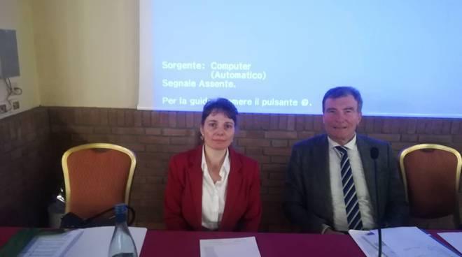 Cia Lombardia Lorena Miele vicepresidente