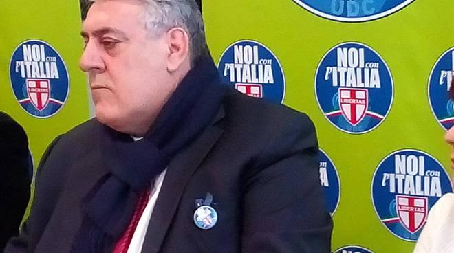 Ecco i sei candidati alla regionali di Noi per l'Italia - Udc Como